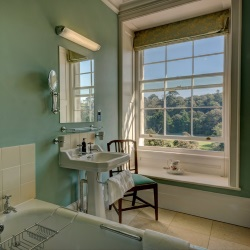 The Vean - Master ensuite