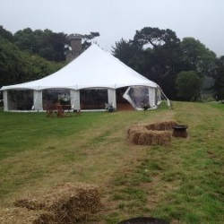 Weddings - Caerhays