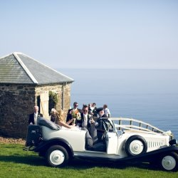 Weddings - Coastguard's Lookout