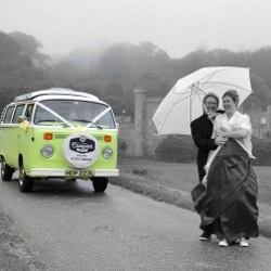 Weddings - Caerhays Drive