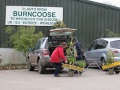 Burncoose Nurseries Car Park